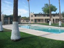 Image of Palm View Apartments in Casa Grande, Arizona