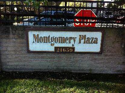 Image of Montgomery Plaza Apartments