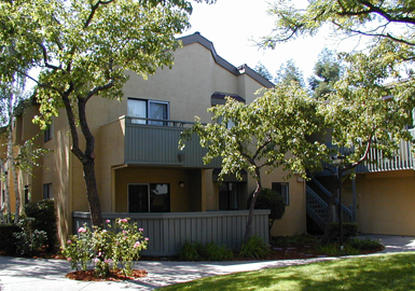 Image of Morse Court in Sunnyvale, California