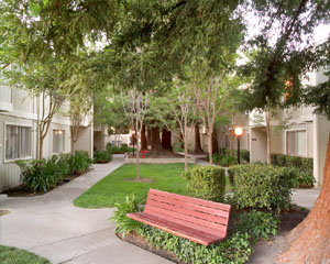Image of Sierra Vista I Apartments in Mountain View, California