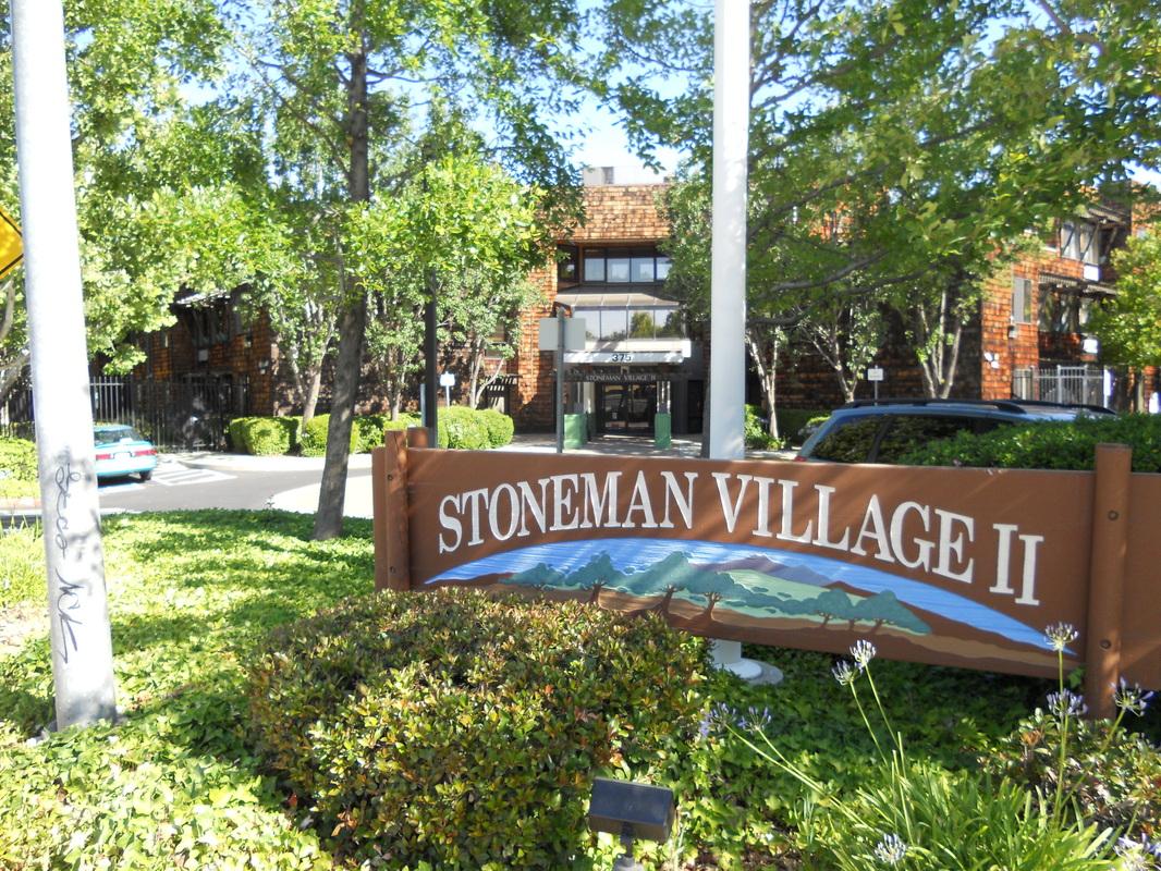 Image of Stoneman Village II in Pittsburg, California