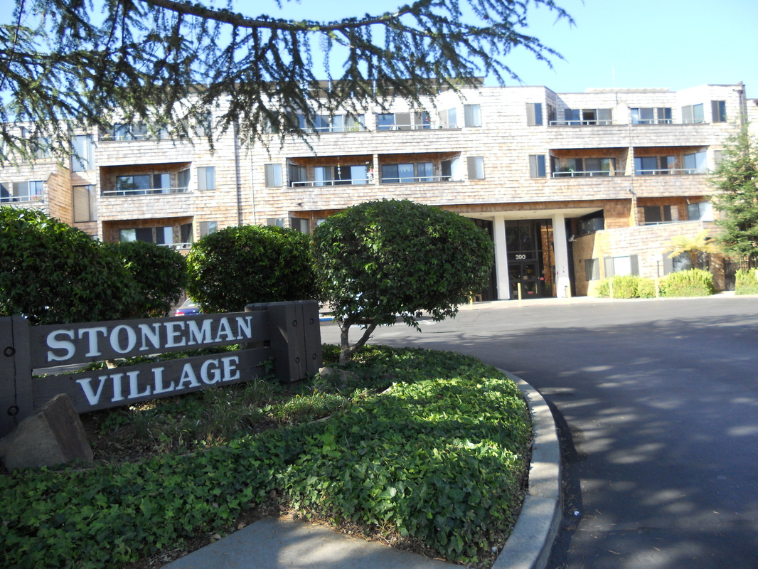 Image of Stoneman Village