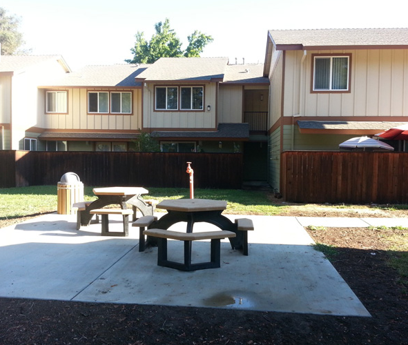 Apartments For Rent In Vacaville Ca: Vacaville, CA Low Income Apartments