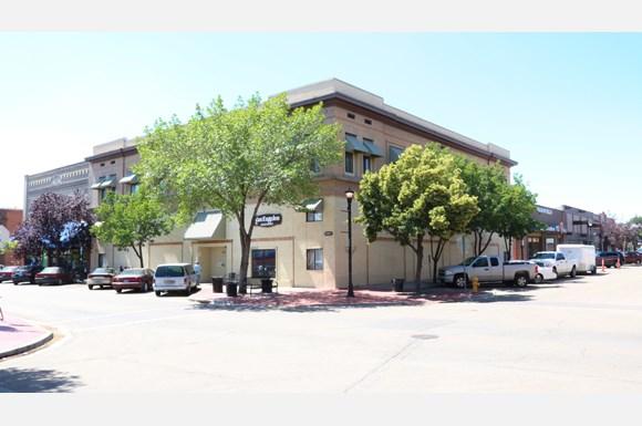 Image of Van Engelen Apartments in Nampa, Idaho