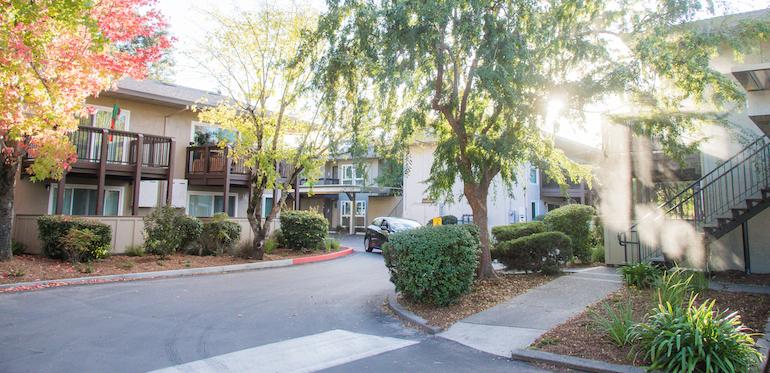 Image of Park Lane Apartments