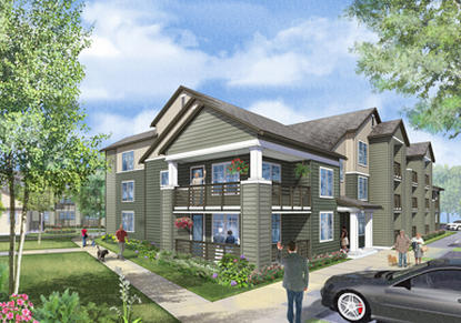 Image of Kottinger Gardens Phase II