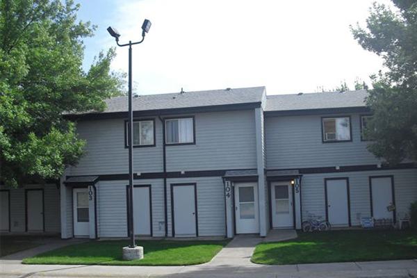 Image of Briarwood Apartments in Blackfoot, Idaho