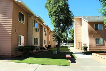 Image of Tulare Apartments