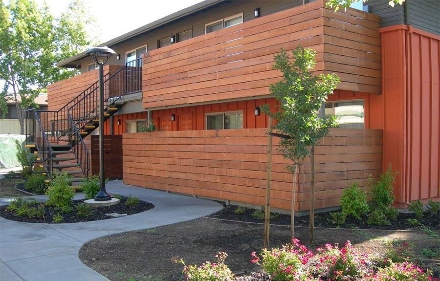 Image of Clarendon Street (formerly Villa Garcia) Apartments in San Jose, California