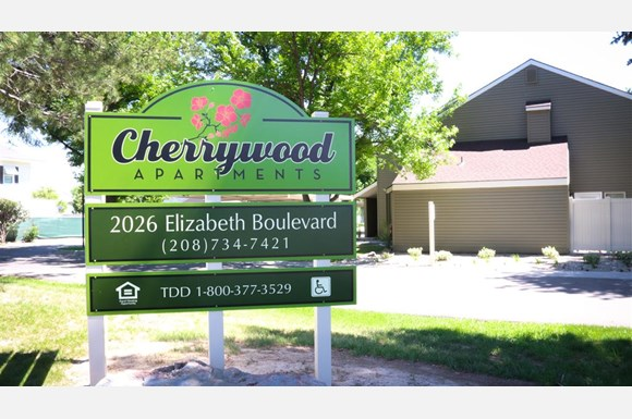 Image of Cherrywood Apartments in Twin Falls, Idaho