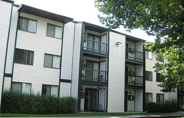 Image of Franklin Grove Apartments in Boise, Idaho