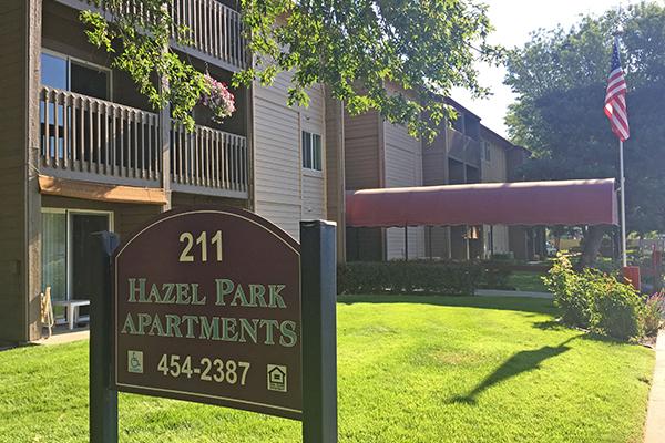 Image of Hazel Park in Caldwell, Idaho