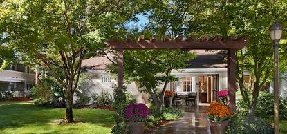 Image of Windham Village Apartments in Santa Rosa, California
