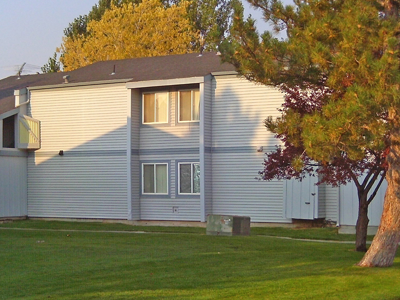 Image of Meadowview Apartments in Rigby, Idaho