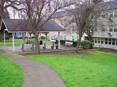 Image of Caritas Plaza