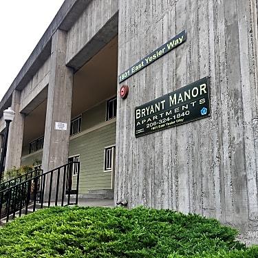 Image of Bryant Manor in Seattle, Washington