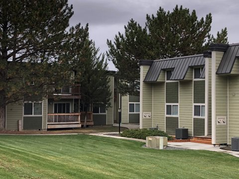 Image of Meadowbrook II Apartments  in John Day, Oregon
