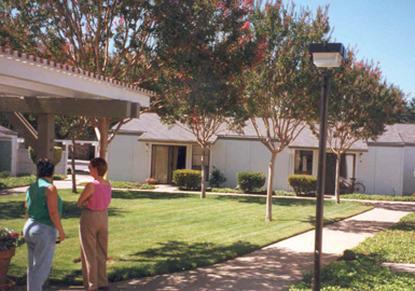 Image of Saratoga Court in Saratoga, California