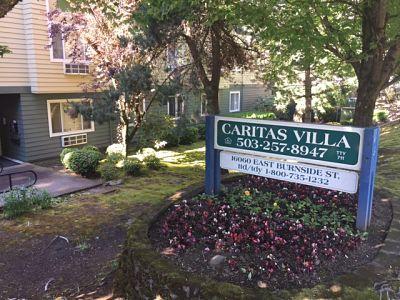 Image of Caritas Villa in Portland, Oregon
