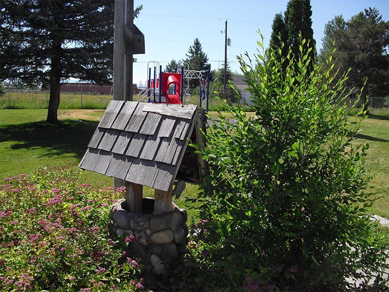 Image of Pondside Gardens