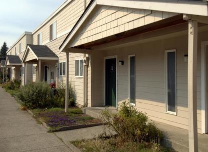 Image of Juanita View Apartments in Kirkland, Washington