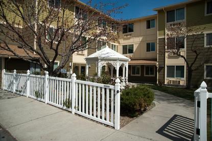 Image of Providence House - Yakima