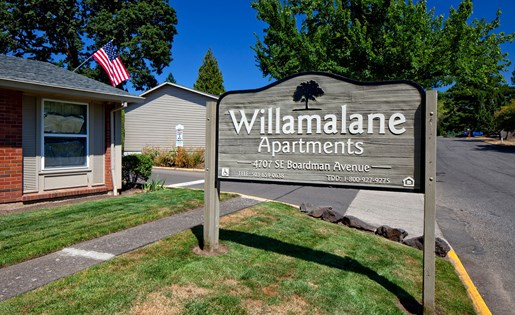 Image of Willamalane Apartments