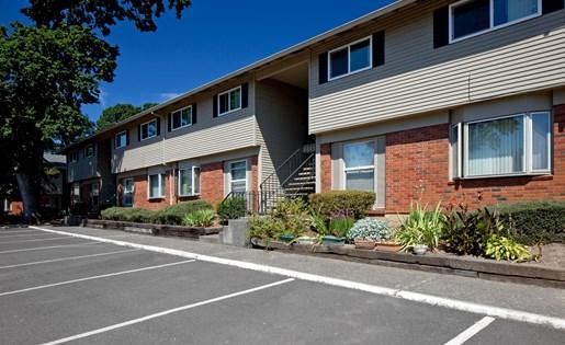 Image of Willamalane Apartments
