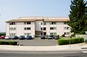 Image of Charter House Apartments in Bremerton, Washington