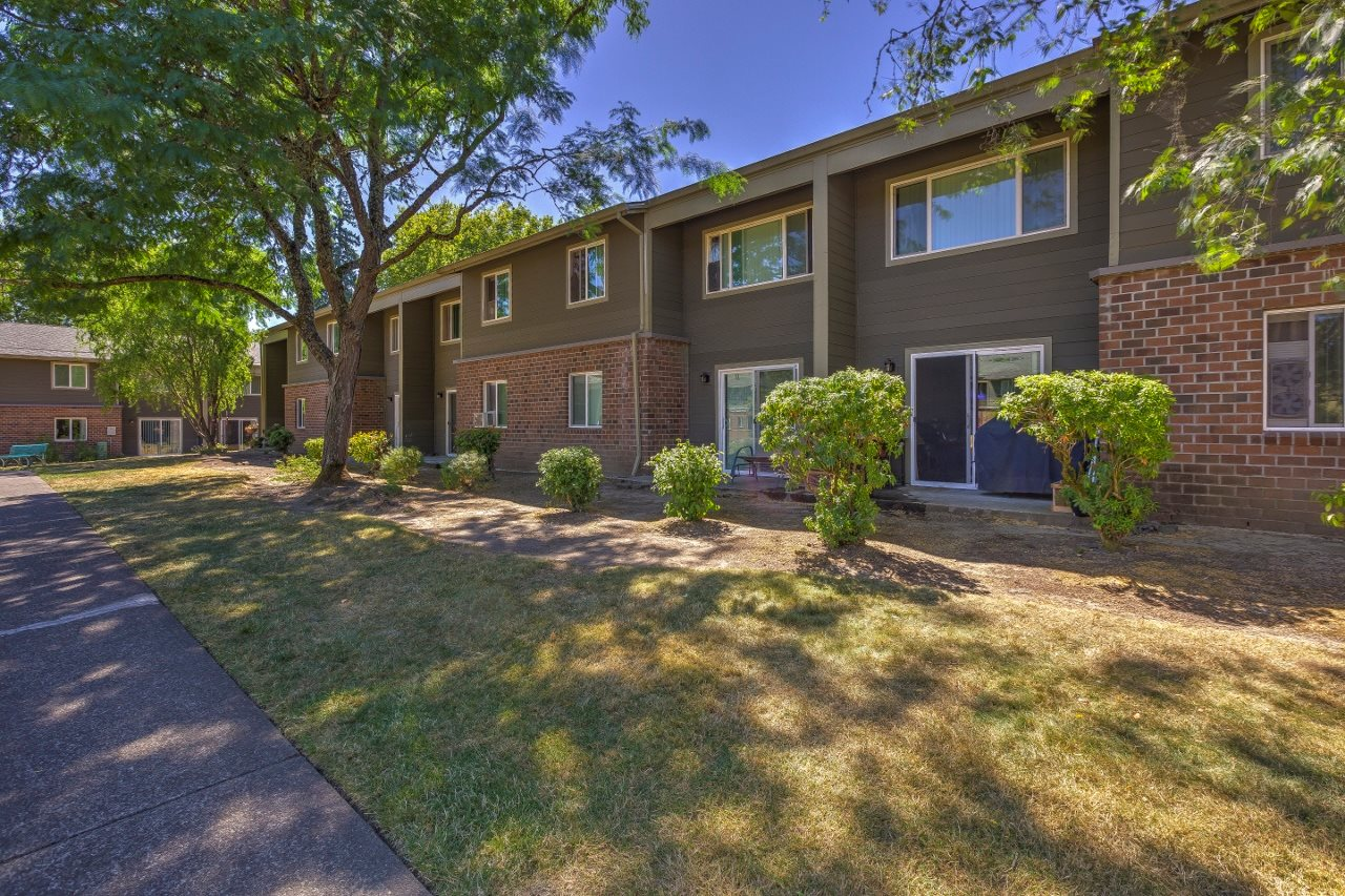 Image of Woodland Park Apartments