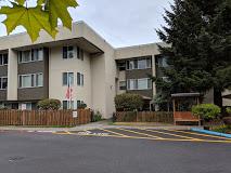 Elbert House | Bellevue, WA Low Income Apartments