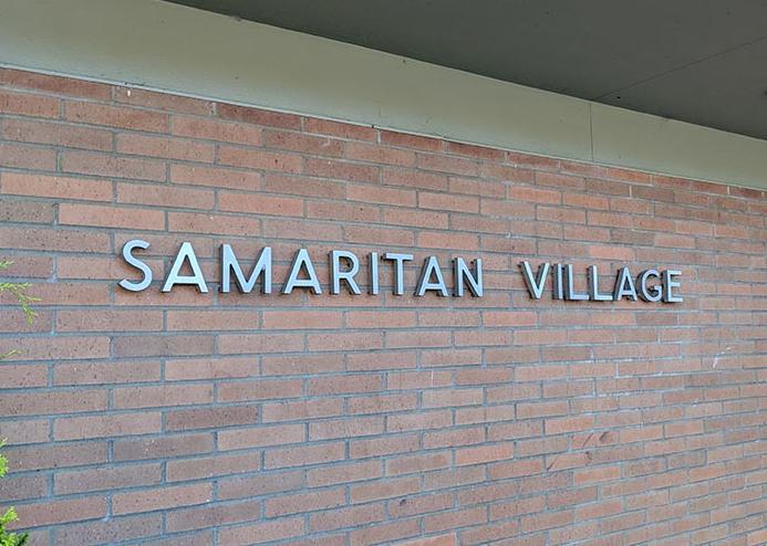 Image of Samaritan Village in Corvallis, Oregon