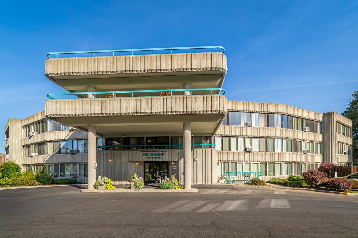 Image of The O'Malley in Spokane, Washington