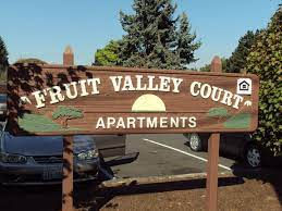 Image of Fruit Valley Court in Vancouver, Washington