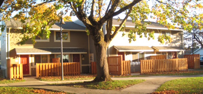 Image of Ferndale Square in Ferndale, Washington