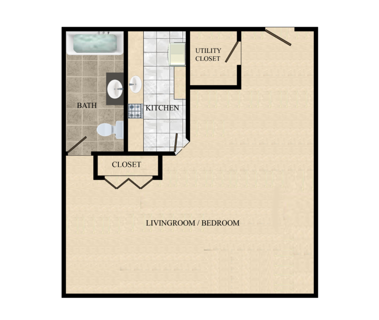 Spokane, WA Low Income Apartments