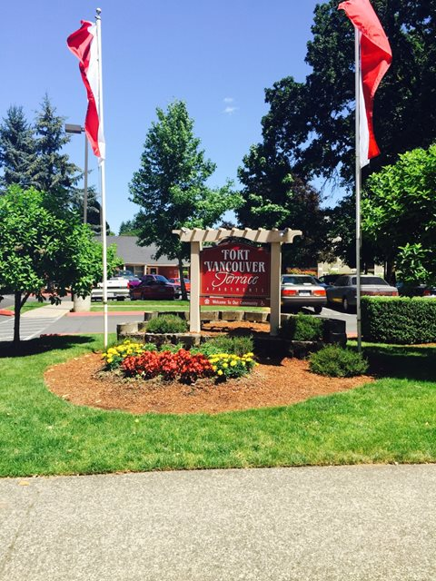 Image of Fort Vancouver Terrace in Vancouver, Washington