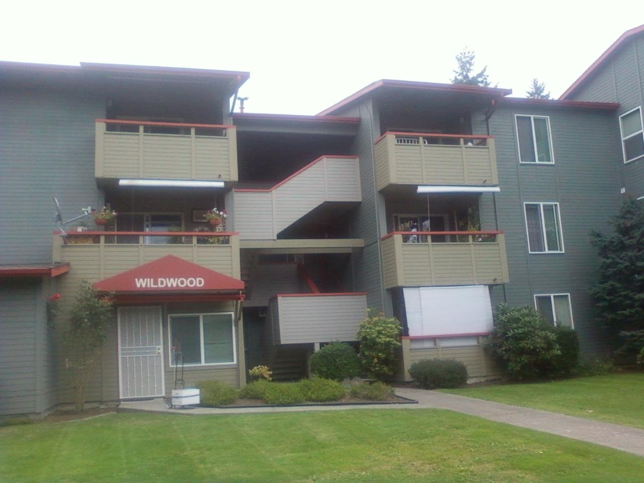 Image of Wildwood Court Apartments