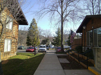 Image of Tuolumne Apartments in Tuolumne, California