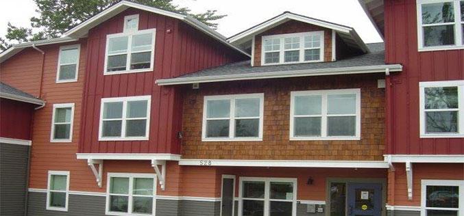 Image of Sterling Senior Housing in Bellingham, Washington