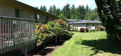 Image of Woodlake Manor I & II Apartments in Snohomish, Washington