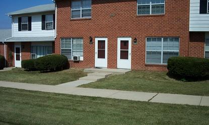 Image of Brentwood Square Apartments