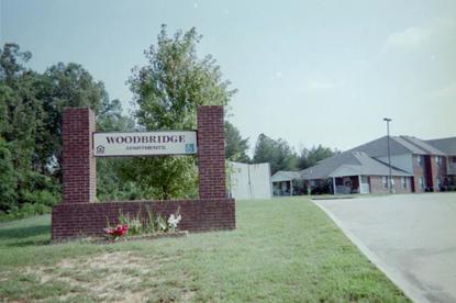 Image of Woodbridge Apartments in Hartselle, Alabama