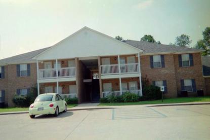 Image Of Woodbridge Apartments