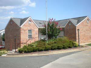 Image of Edgehill Apartments in Heber Springs, Arkansas