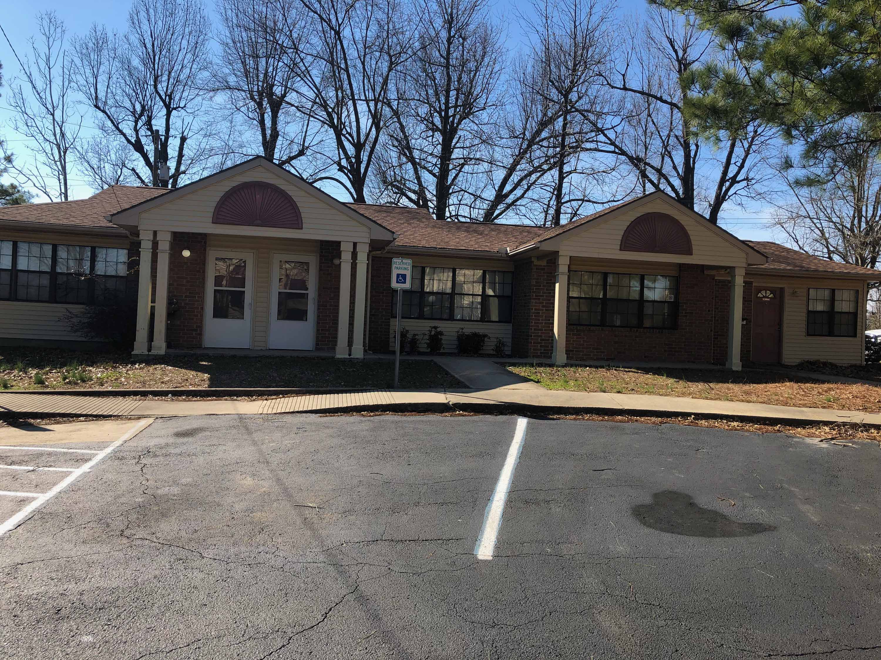 Image of Paragould Apartments