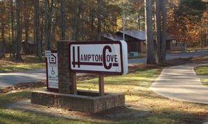Image of Hampton Cove Apartments in Hampton, Arkansas