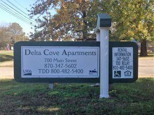 Image of Delta Cove in Augusta, Arkansas