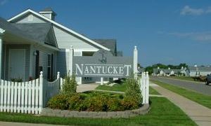 Image of Nantucket Apartments  in Fayetteville, Arkansas