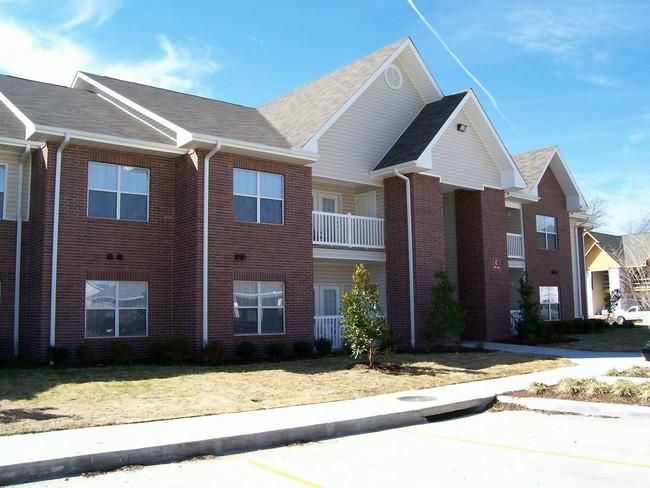 Image of Ridge at West Memphis  in West Memphis, Arkansas